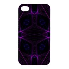 Universe Star Apple Iphone 4/4s Hardshell Case