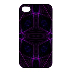 Universe Star Apple Iphone 4/4s Premium Hardshell Case
