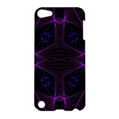 Universe Star Apple Ipod Touch 5 Hardshell Case
