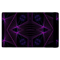 Universe Star Apple Ipad 2 Flip Case