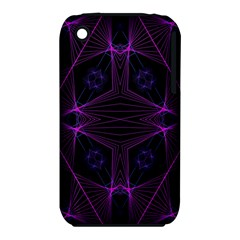 Universe Star Apple Iphone 3g/3gs Hardshell Case (pc+silicone)