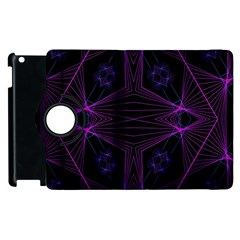 Universe Star Apple Ipad 2 Flip 360 Case