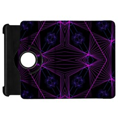 Universe Star Kindle Fire Hd Flip 360 Case