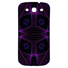 Universe Star Samsung Galaxy S3 S Iii Classic Hardshell Back Case