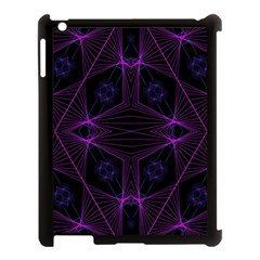 Universe Star Apple Ipad 3/4 Case (black)