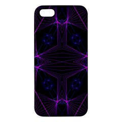 Universe Star Apple Iphone 5 Premium Hardshell Case