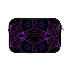 Universe Star Apple Ipad Mini Zipper Cases