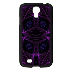Universe Star Samsung Galaxy S4 I9500/ I9505 Case (black)