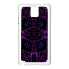 Universe Star Samsung Galaxy Note 3 N9005 Case (white)