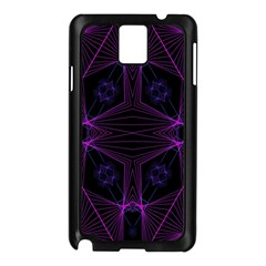 Universe Star Samsung Galaxy Note 3 N9005 Case (black)