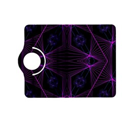 Universe Star Kindle Fire Hd (2013) Flip 360 Case