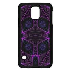Universe Star Samsung Galaxy S5 Case (black)