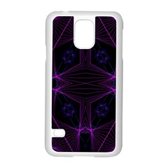 Universe Star Samsung Galaxy S5 Case (white)