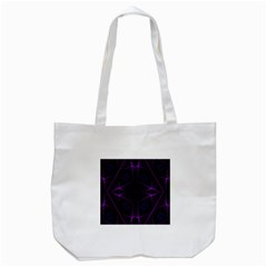 Universe Star Tote Bag (white)