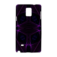 Universe Star Samsung Galaxy Note 4 Hardshell Case