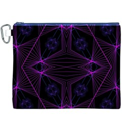 Universe Star Canvas Cosmetic Bag (xxxl)