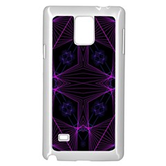 Universe Star Samsung Galaxy Note 4 Case (white)