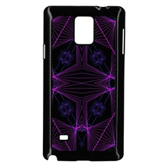 Universe Star Samsung Galaxy Note 4 Case (black)