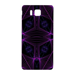 Universe Star Samsung Galaxy Alpha Hardshell Back Case