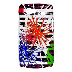 Colorful big bang Samsung Galaxy Nexus S i9020 Hardshell Case