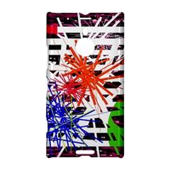 Colorful big bang Nokia Lumia 1520