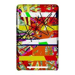 Colorful abstraction by Moma Nexus 7 (2012)