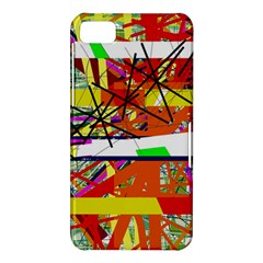Colorful abstraction by Moma BlackBerry Z10