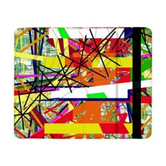 Colorful abstraction by Moma Samsung Galaxy Tab Pro 8.4  Flip Case