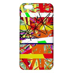 Colorful abstraction by Moma iPhone 6 Plus/6S Plus TPU Case