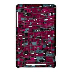 Magenta decorative design Nexus 7 (2012)
