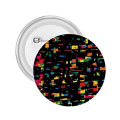Playful colorful design 2.25  Buttons