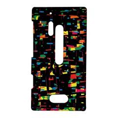 Playful colorful design Nokia Lumia 928