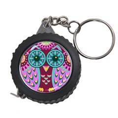 Owl Measuring Tapes