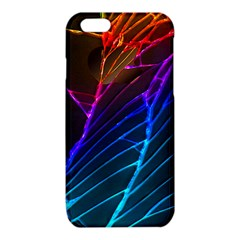 Cracked Out Broken Glass iPhone 6/6S TPU Case