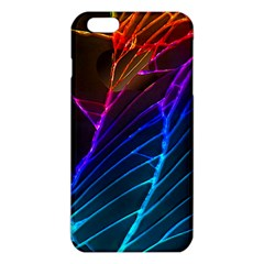 Cracked Out Broken Glass iPhone 6 Plus/6S Plus TPU Case