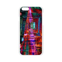 City Photography And Art Apple Seamless iPhone 6/6S Case (Transparent)
