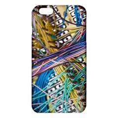 Circuit Computer iPhone 6 Plus/6S Plus TPU Case