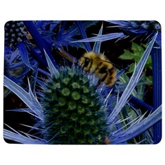 Chihuly Garden Bumble Jigsaw Puzzle Photo Stand (Rectangular)