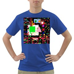 Colorful facroty Dark T-Shirt