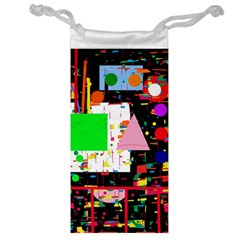 Colorful facroty Jewelry Bags