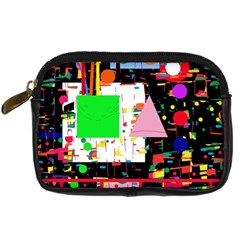 Colorful facroty Digital Camera Cases