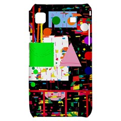 Colorful facroty Samsung Galaxy S i9000 Hardshell Case