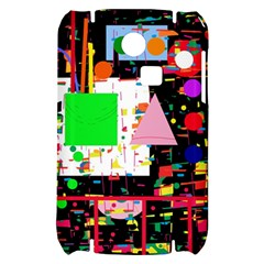 Colorful facroty Samsung S3350 Hardshell Case