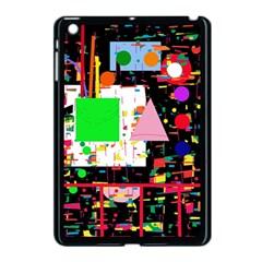 Colorful facroty Apple iPad Mini Case (Black)