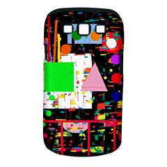 Colorful facroty Samsung Galaxy S III Classic Hardshell Case (PC+Silicone)