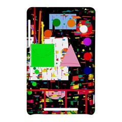 Colorful facroty Nexus 7 (2012)