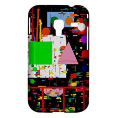 Colorful facroty Samsung Galaxy Ace Plus S7500 Hardshell Case