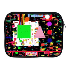 Colorful facroty Apple iPad 2/3/4 Zipper Cases