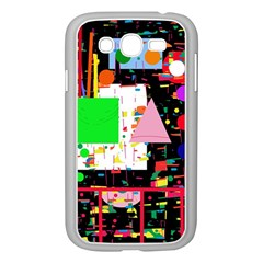 Colorful facroty Samsung Galaxy Grand DUOS I9082 Case (White)