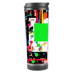 Colorful facroty Travel Tumbler